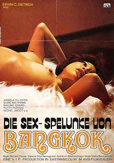 Die Sex-Spelunke von Bangkok (1974)
