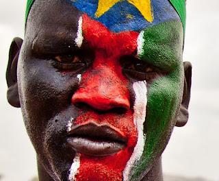Sudan pride