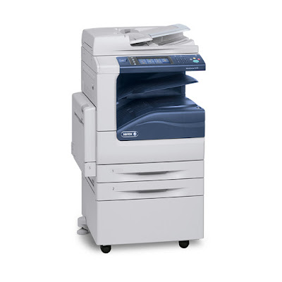 Download Driver Xerox WorkCentre 5335