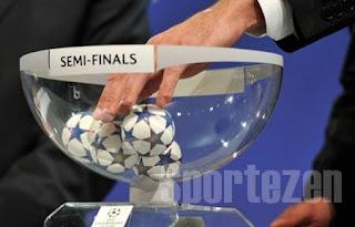 Jadwal Semifinal Leg 1 2 Liga Champions
