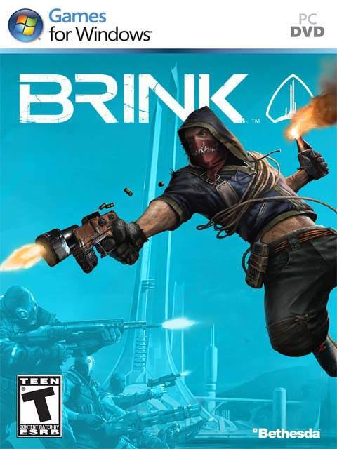 تحميل لعبة Brink مضغوطة برابط واحد مباشر + تورنت كاملة مجانا