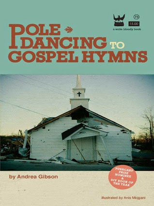 Funny Pole Dancing to Gospel Hymns Book Picture