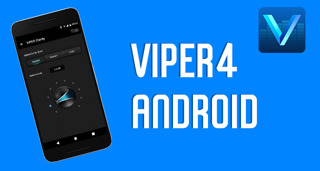 Guide On Download ViPER4Android FX 2 6 0 5