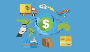 Perbedaan Perdagangan Dalam Negeri dan Internasional  Perbedaan Perdagangan Dalam Negeri dan Internasional (Terkompleks)