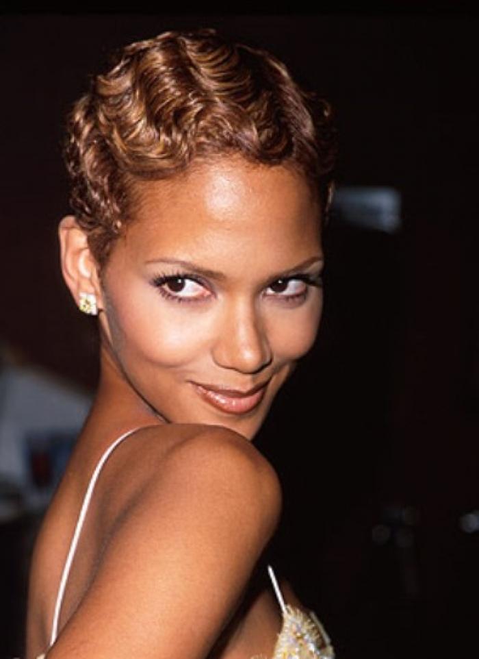 Trini Hair