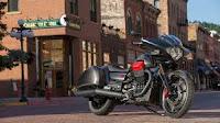 Moto Guzzi MGX-21 al 76° Sturgis Motorcycle Rally