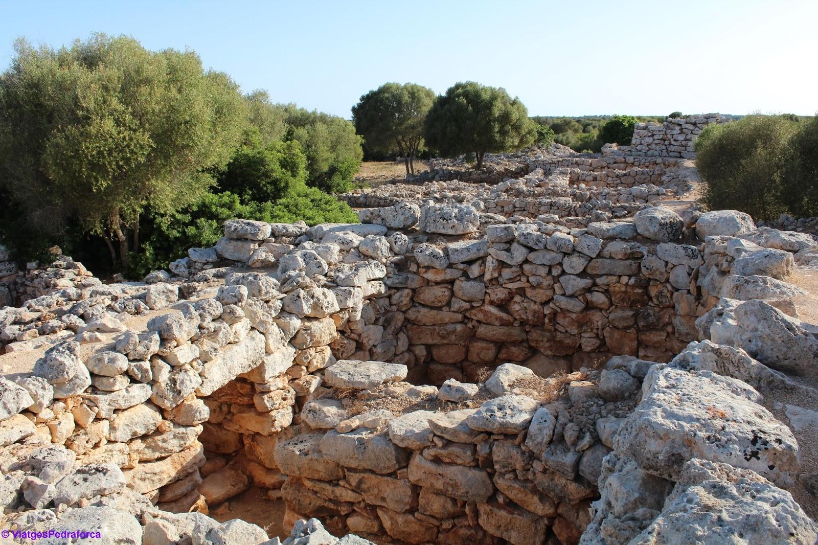Mallorca arqueològica, turisme de sol i platja, Balears, Països Catalans