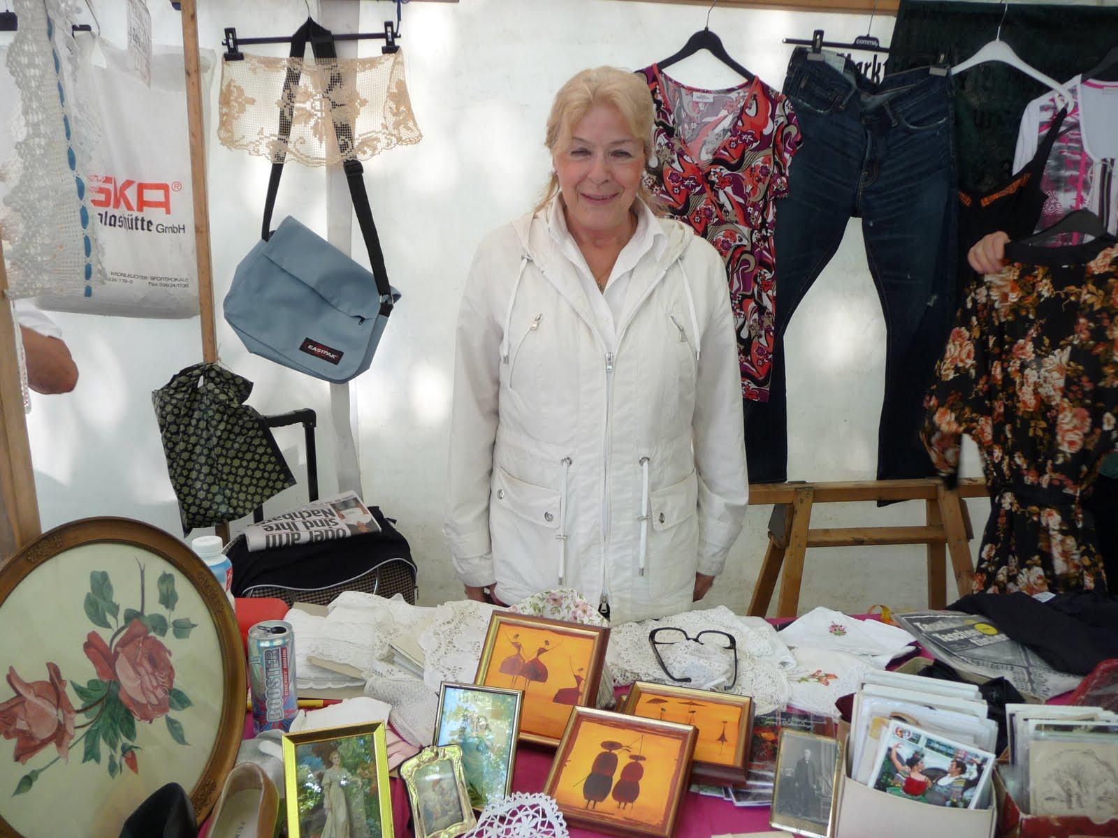 ladys fashion flohmarkt leipzig