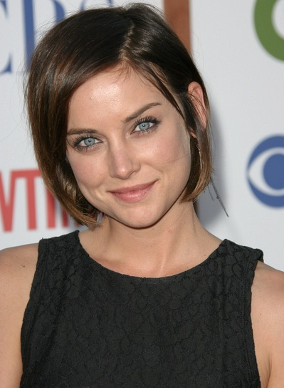In The Figure Below We Will Display A Celebrity Short Hair Style As An Example Of Model That Could Make Idea Your Haircut