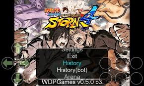 Naruto Shippuden: Era Shinobi