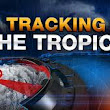 TROPICAL WAVE WATCH