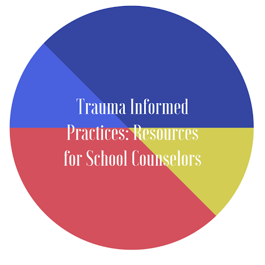 Trauma Informed Practices: Resources for School Counselors