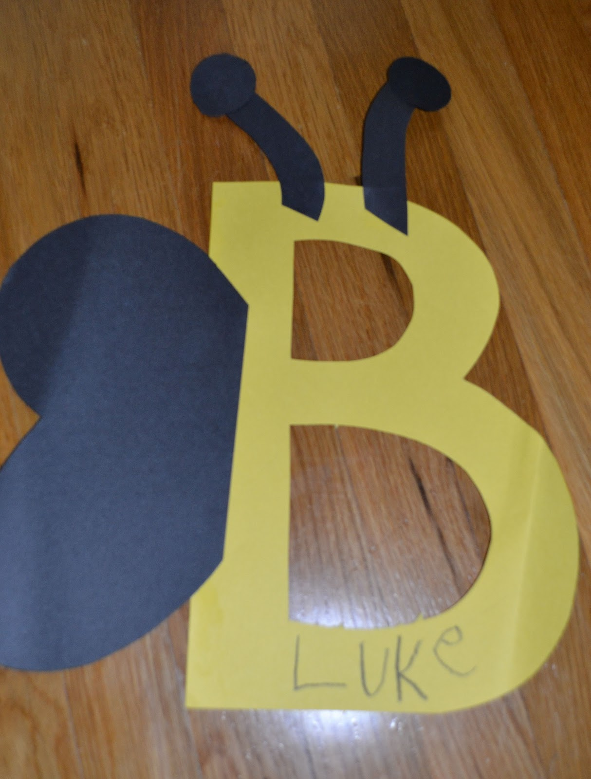 From The Hive Bb Bee Day