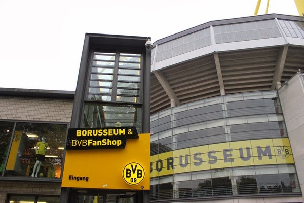 Dortmund Weekend