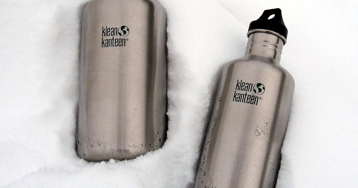 Rocky Mountain Bushcraft Favorite Gear Klean Kanteen