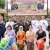 Wakil Bupati Bintan Hadiri HUT Bhayangkara ke-72 di Mapolres Bintan