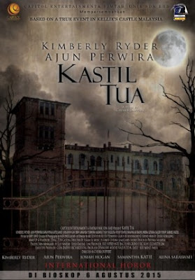 Poster Film Kastil Tua