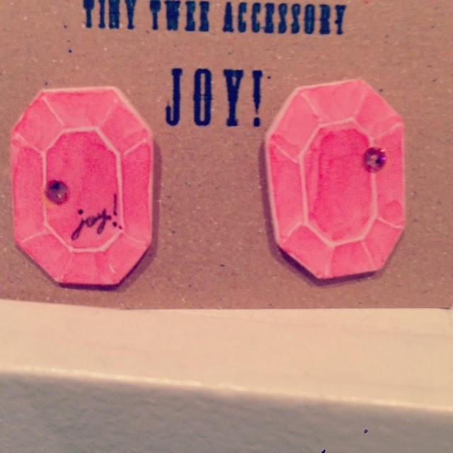 joy!: JEWEL PIERCE/EARRING