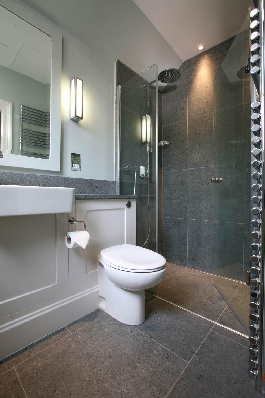 BlenstoneStone specialists Bathrooms