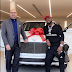 Too Much Money! Davido Shows Off His Newly Acquired 2018 Bentley Bentayga Car (Check it out)