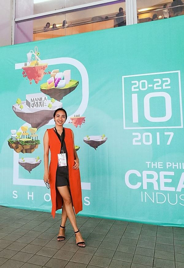 66th Edition of Manila FAME + CREATE Philippines