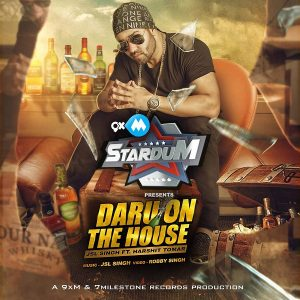 Daru on the House – JSL Singh (2016)