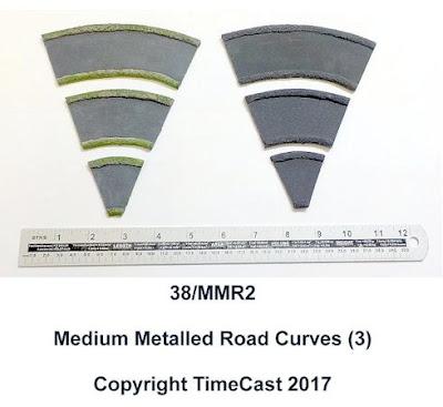 38/MMR2 – Medium Metalled Road Curve Section (3)