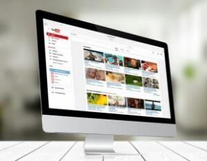 Parnert de YouTube para canales pequeños y grandes