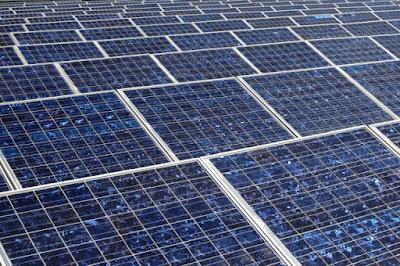 Le Maroc lance la construction d'une centrale solaire photovoltaïque dans - ECOLOGIE - ENVIRONNEMENT a8