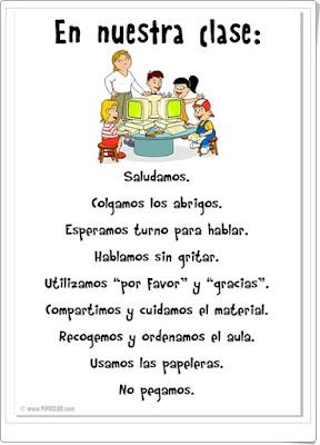 """""""En nuestra clase"""" de Eva Barceló (Pipoclub)"""