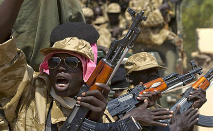 UN peacekeeper killed in South Sudan ambush hours after peace deal