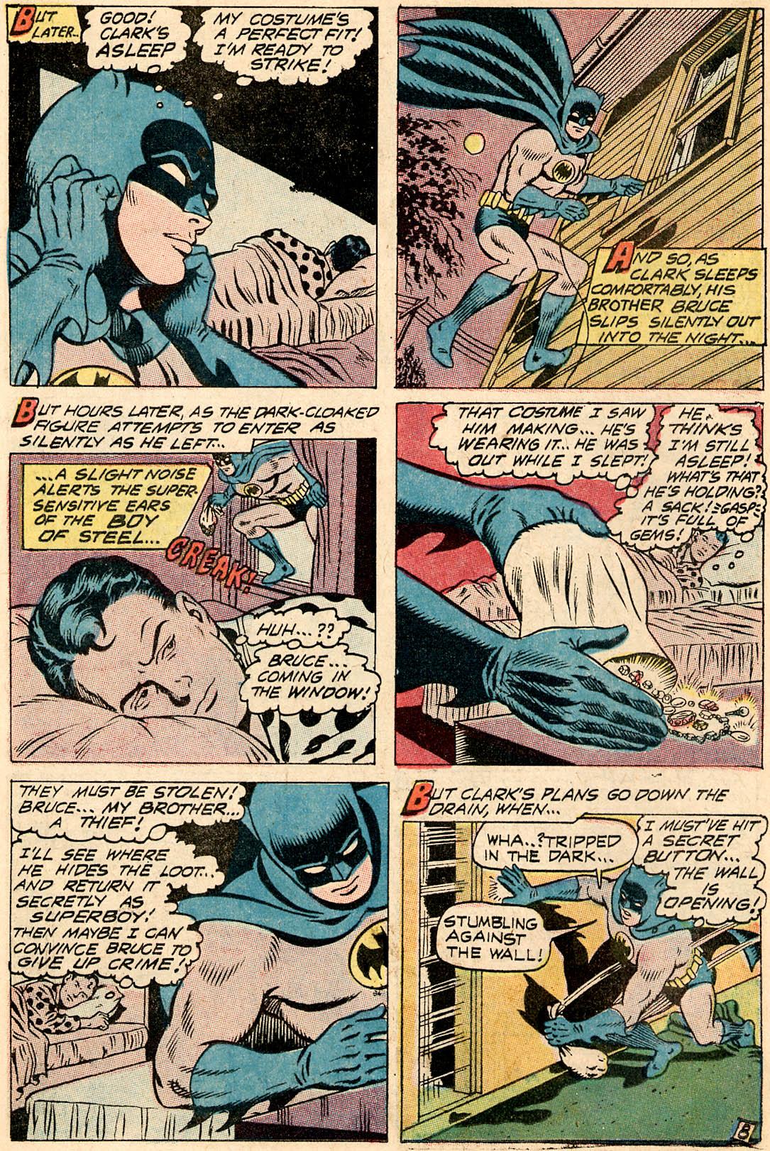 Read online World's Finest Comics comic -  Issue #172 - 14