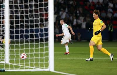 FIFA Club World Cup 2018 Abu Dhabi