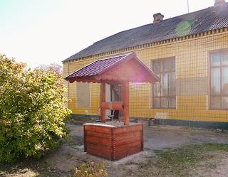 Межова. Дитячий садок «Барвінок»