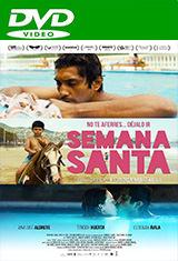 Semana Santa (2015) DVDRip