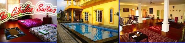 Harga Akomodasi The Cibulan Suites Puncak Bogor Jawa Barat