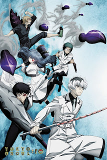 Tokyo Ghoul:re Season 2 Subtitle Indonesia Batch