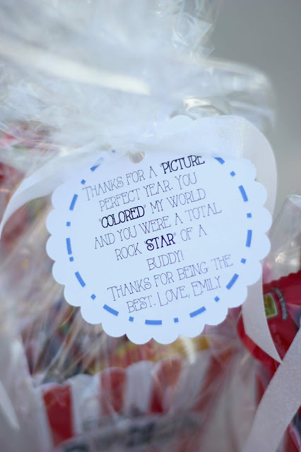 End of Year Gift- Movie Gift Basket: Movie Ticket, Popcorn, Candy