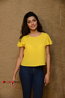 Actress Anisha Ambrose Latest Stills in Denim Jeans at Fashion Designer SO Ladies Tailor Press Meet .COM 0052.jpg