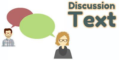 Contoh Discussion Text Dalam Bahasa Inggris Beserta Terjemahan 8 Contoh Discussion Text Dalam Bahasa Inggris Beserta Terjemahan
