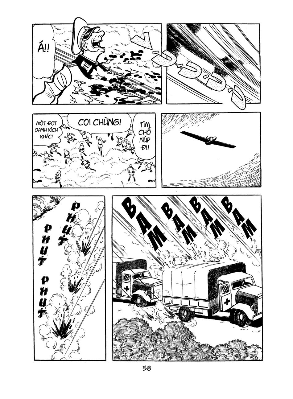 Apollo's Song chap 1 trang 16