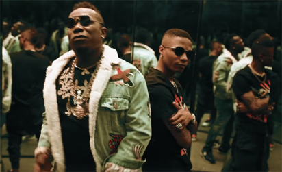 Duncan Mighty: How Davido, Wizkid, Tiwa rescued him