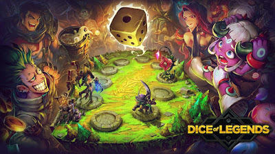 Dice of Legends Mod Apk for Android