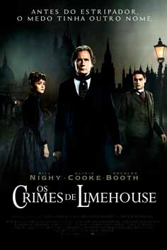Os Crimes de Limehouse Torrent – 2018 (BluRay) 720p e 1080p Dublado / Dual Áudio