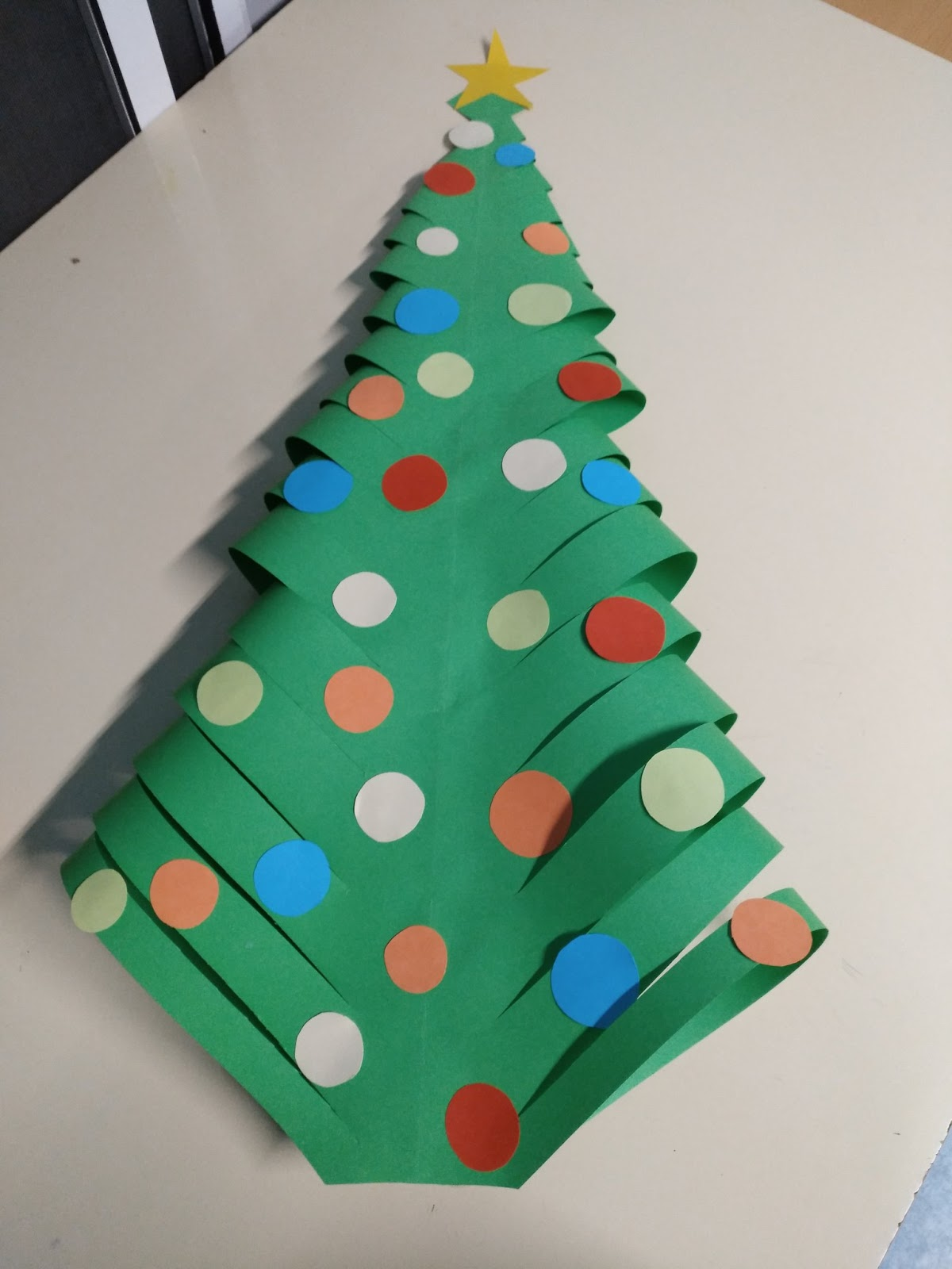Entrenubesespeciales manualidades de navidad f ciles de - Manualidades faciles navidad ...