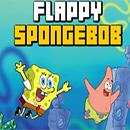 Flappy Spongebob juego