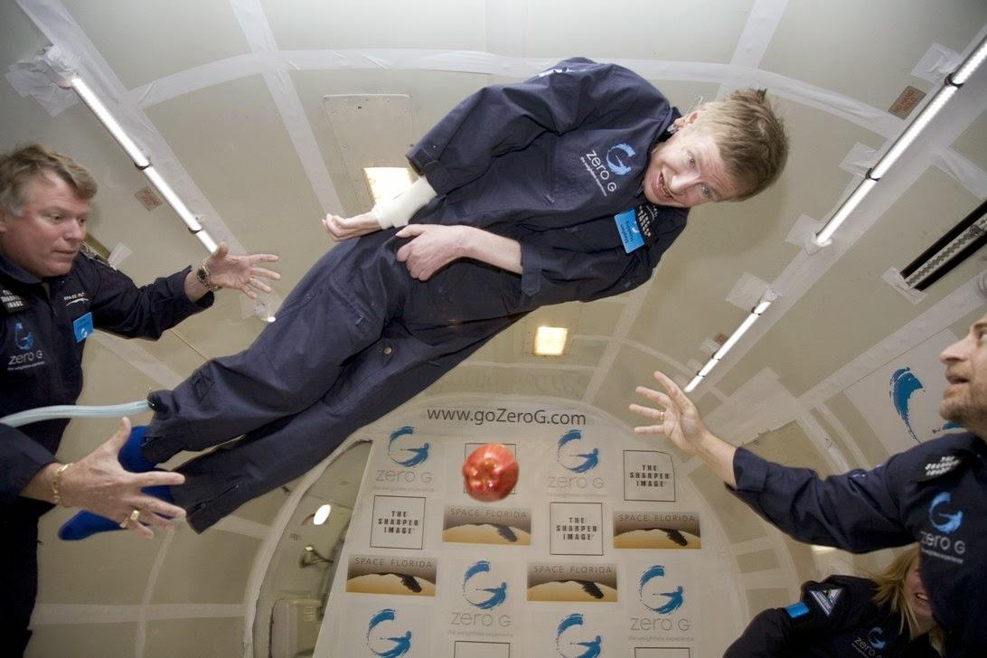 O Blog do Bega Stephen Hawkings elaborou frmula para a