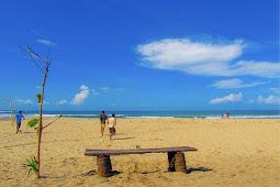 Rekomendasi Pilihan Pantai Di Jawa Barat