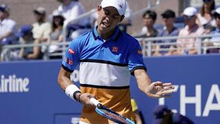Kei Nishikori withdrew from Australian Open 2020