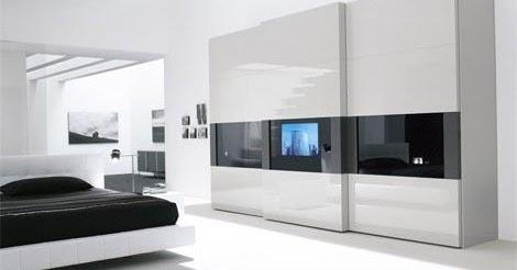 Mobili moderni l 39 eleganza moderna dei mobili presotto for Mobili moderni